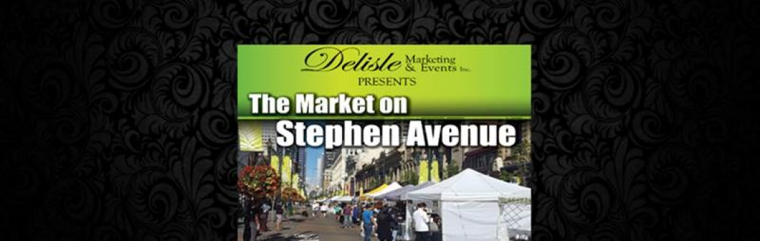 Market on Stephen Avenue 2017